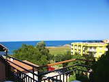 1-Bedroom apartment with sea views in the center of Lozenets seaside resort
