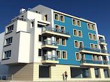 Нова сграда в кв. Яворов