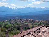 Къща с панорамна гледка към Рила планина