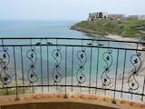 Двухкомнатная квартира недалеко от пляжа Коралл