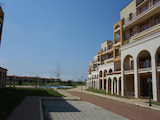 Sunny 1-bedroom apartment in gated complex Lighthouse golf and spa resort