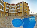 Excellent one-bedroom apartment in Oasis Beach Resort complex