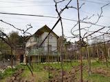 Вила в местност Манастирски рид, област Варна