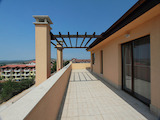 3-bedroom apartment in Byala (Varna)