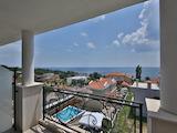 New luxury hotel complex next to Euxinograd residence