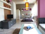 Луксозен двустаен апартамент на улица Богатица