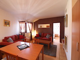 Spacious apartment just 150 meters from the ski lift in Bansko