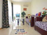 Fully Furnished Apartment in Sianella Complex