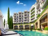 2-Bedroom apartment with sea views in Sveti Vlas resort
