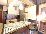 Luxury one bedroom apartment in the ski resort of Bansko