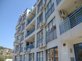 Двустаен апартамент в комплекс в гр. Балчик