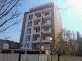 New Residential Building in Karshiyaka District