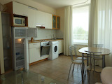2-bedroom apartment with large terrace in Favorit complex