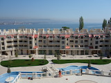 1-bedroom apartment on the first line from Asparuhovo beach in Varna