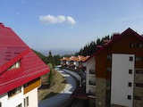 "Furnished 2-bedroom Apartment Set in ""Lucky"" Complex in Pamporovo"