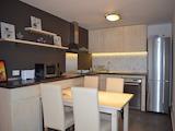 Луксозен двустаен апартамент в комплекс Силвър Сити/Silver City
