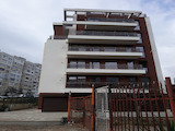 New apartments near Montevideo Blvd. in Ovcha Kupel 1 district