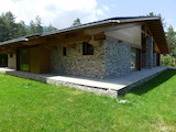 Luxury mountain house in Pirin Golf and Country Club