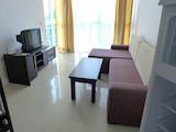Двустаен апартамент в комплекс Атлантис/ Atlantis в Бургас