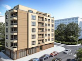 Апартаменти за продажба в сграда ново строителство до Mall Burgas Plaza в ж.к. Изгрев