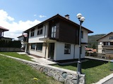 Newly Built 2-storey House With a View to Rila Mountain