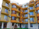 3-Bedroom apartment with sea views in Chayka seaside resort near Golden Sands