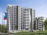 Сграда с различни апартаменти - нов бестселър в престижен квартал