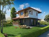 Двуетажни къщи ново строителство във вилно селище в кв. Банево, Бургас