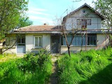 Two-storey House with Yard near Elhovo and Stara Zagora