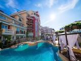 Двустаен апартамент в комплекс Месембрия Ризорт/Messembria Resort