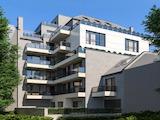 Четиристаен апартамент в бутикова сграда ново строителство в центъра на Бургас