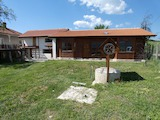 Detached Family House and Guest House Set 10 km Away from Samokov