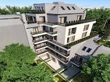 Многостаен апартамент в новострояща се бутикова сграда в центъра на Бургас