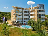Unfurnished two bedroom apartment for sale  in the village of Tsar Simeonovo
