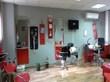 Beauty salon in Stara Zagora