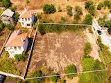 Regulated Plot of Land Near Sunny Beach