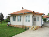 Cozy small house in gated complex near Albena and Kranevo