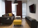 Луксозен двустаен апартамент с гараж в Тракия