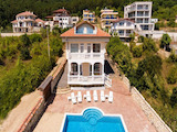 Luxury 4 Bedroom Villa - St. Vlas
