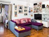 Тристаен апартамент до Бургаски пазар Краснодар във Възраждане
