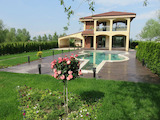 Two-storey House in a Luxury Gated Complex near Plovdiv