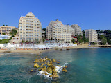 Луксозен тристаен апартамент в целогодишен комплекс La Mer / Ла Мер
