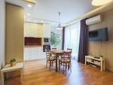 Луксозно обзаведен двустаен апартамент в кв. Манастирски ливади