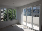 1-Bedroom apartment on 2 levels in Vazrazhdane district in Burgas
