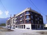 Функционален двустаен апартамент в кв. Кръстова вада