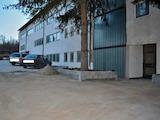 Промишлена сграда с паркинг в град Велико Търново