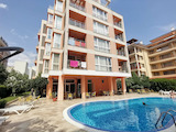 2-bedroom apartment in Darius Complex in Sunny Beach
