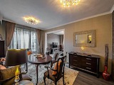 Attractive apartment on Tsar Ivan Asen II Str.