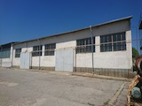 Storehouse for rent in Stara Zagora