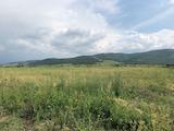 Два съседни просторни парцела с красива панорама в село Марково